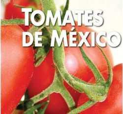 Tomates de México