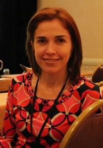 Inés Massallach. Foto por MMW.