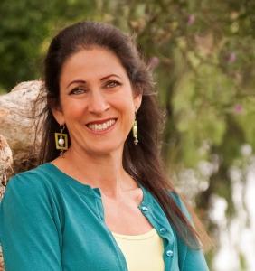 Jackie Caplan. Foto cortesía de Frieda's Inc.