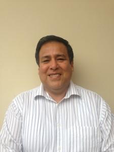 Mario Alfredo Pozo Cárdenas