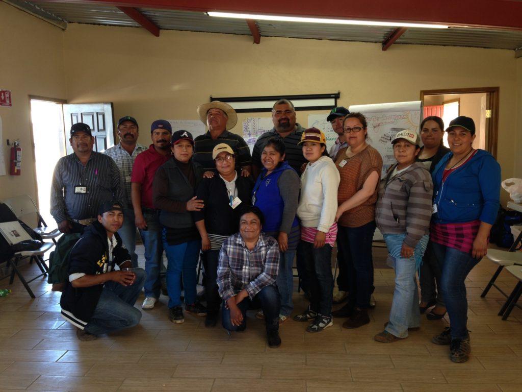Grupo EFI de Andrew & Williamson, Oxnard, California EUA