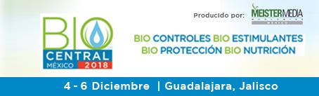 ¡BioCentral México 2018 te espera!