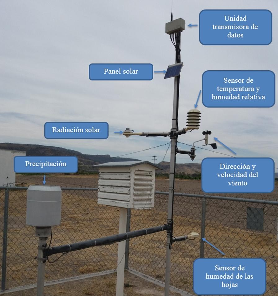 Agrometeorología: del monitoreo del clima a la agricultura climáticamente inteligente