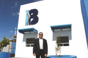 Instituto científico contribuye a suelos más sanos y producción incrementada en Mexico