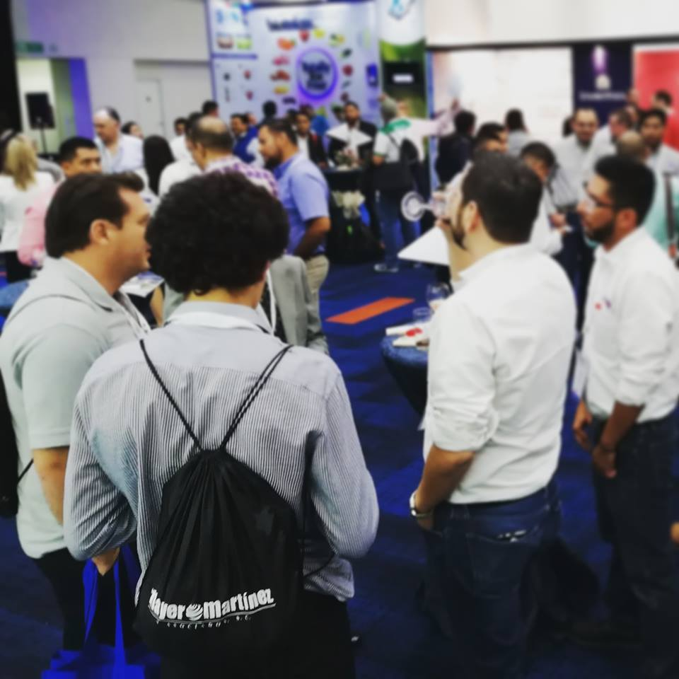 Industry Summit: un evento diferente para una industria distinta