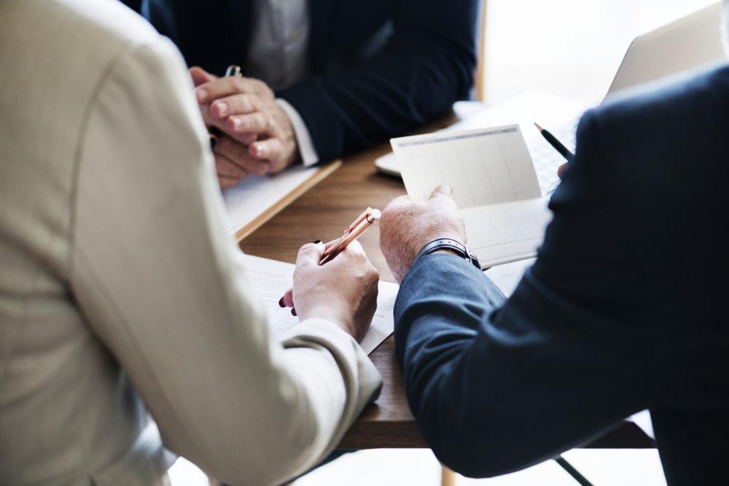 Encuentra el financiamiento adecuado para tu negocio