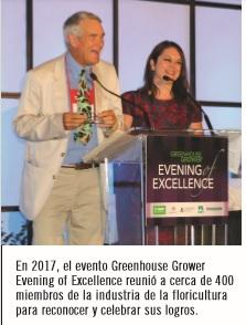 Greenhouse Grower marca la pauta para la revista Productores de Hortalizas de hoy en día