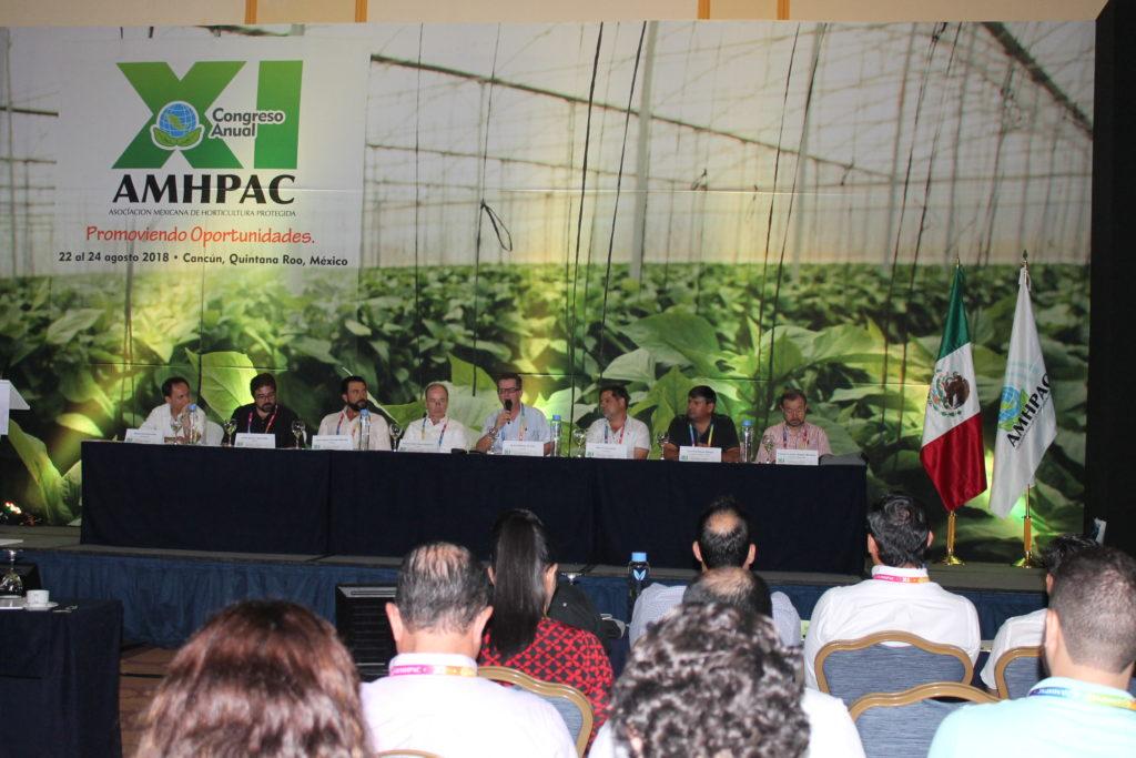Onceavo Congreso Anual de la AMHPAC: Promoviendo oportunidades