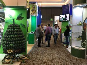 Cierra con gran éxito el Congreso del Aguacate 2018