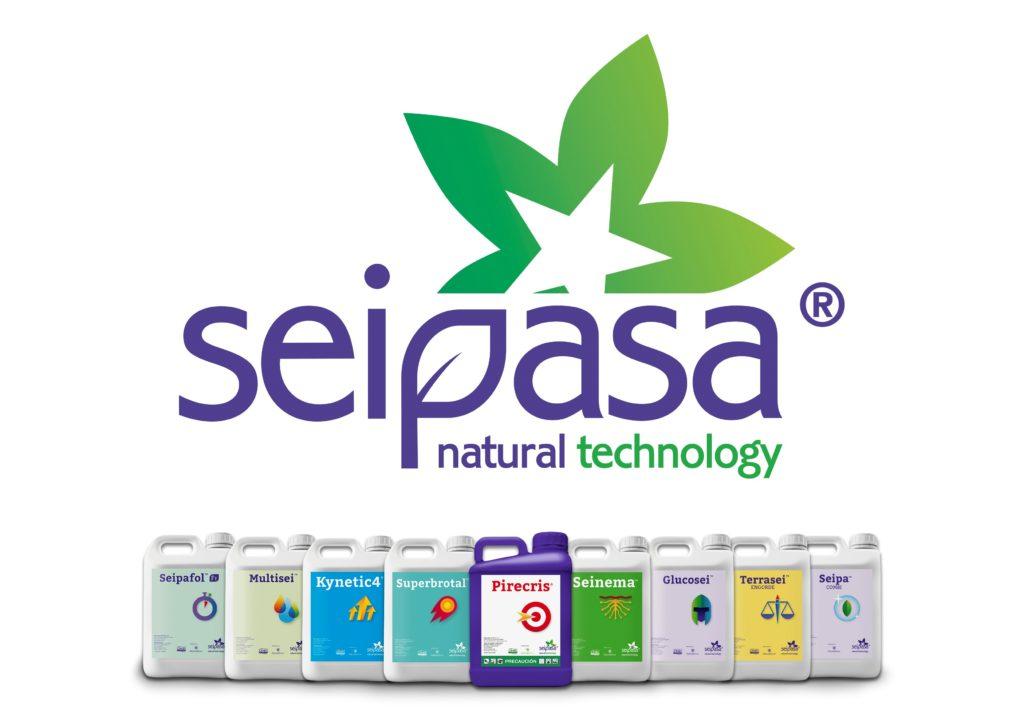 Presenta Seipasa la renovación de la imagen de marca de todos sus productos