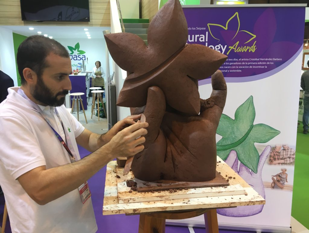 Seipasa presenta 'La Mirada de la Nueva Generación' en Fruit Attraction