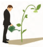 El mundo de  las ventas en  la agricultura (PARTE I)