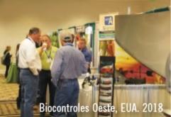 Biocontroles y BioCentral: eventos que reúnen al mundo de los biológicos en  un solo lugar