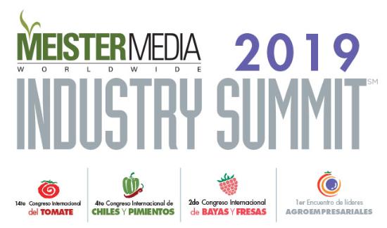 ¡Obtén tu acceso para el Industry Summit!