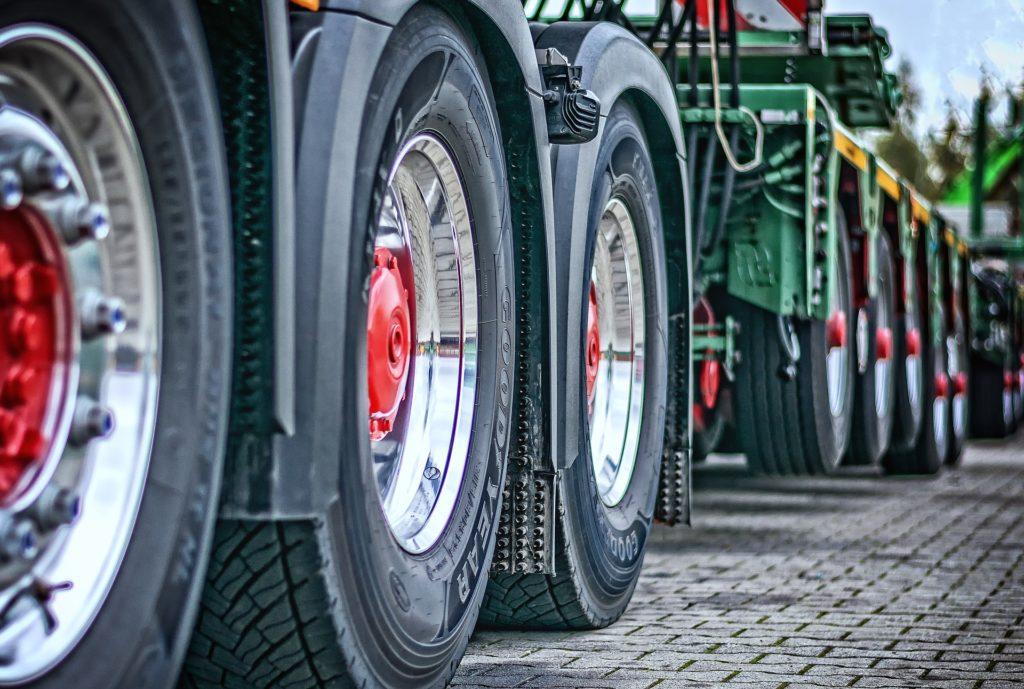 Desempeño logístico del sector agroalimentario de México