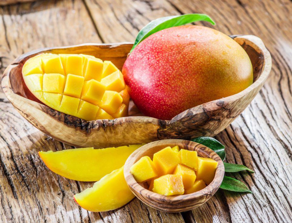 Impulsarán exportaciones de mango con sello de calidad