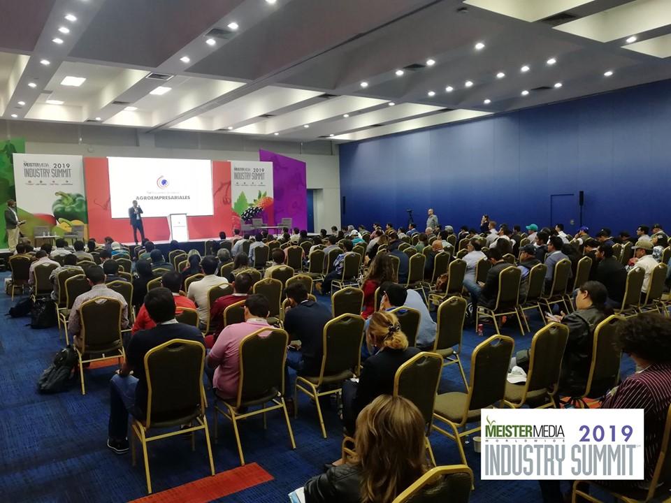 Industry Summit: la cumbre de los frescos