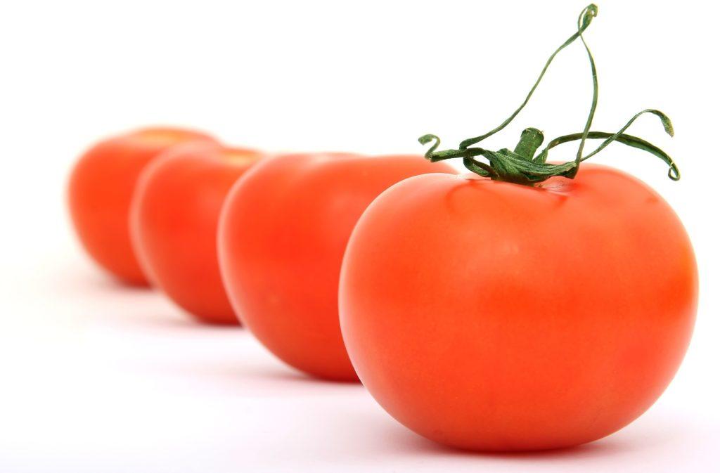 Termina la incertidumbre en la industria tomatera