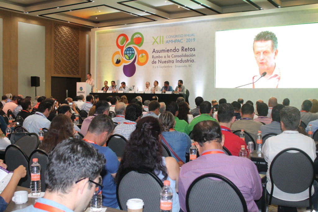 Asumiendo retos, la AMHPAC consolidó su Congreso Anual