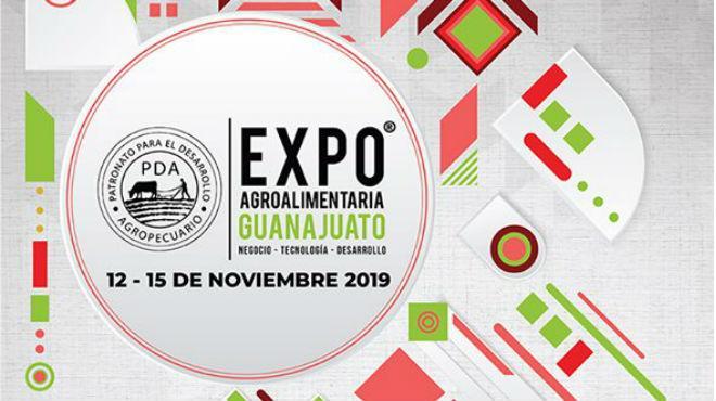 Presentan la edición 2019 de la Expo Agroalimentaria Guanajuato