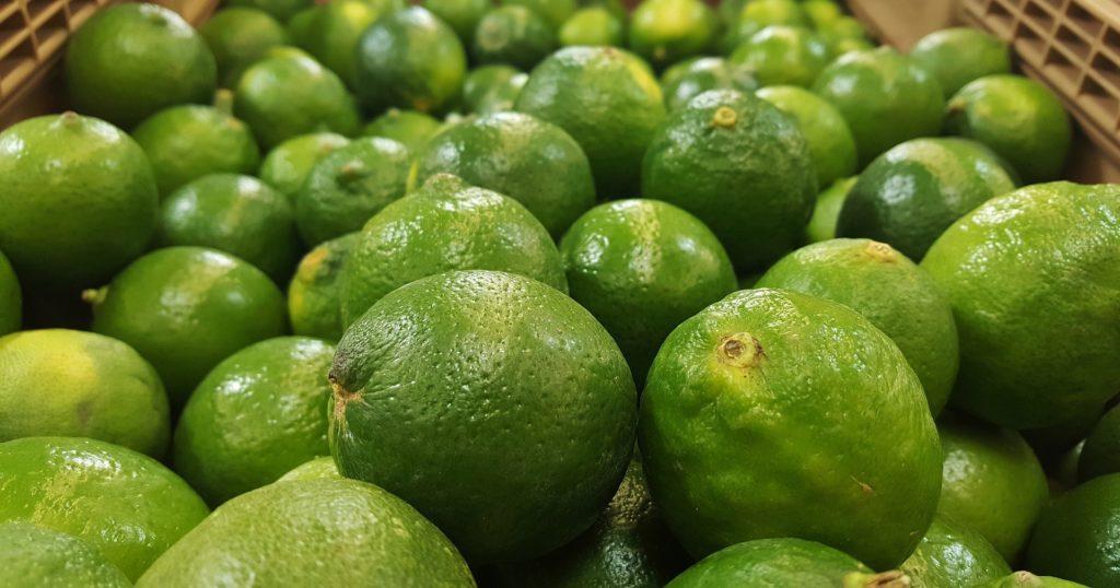 El limón de Michoacán apuesta por Asia y la Unión Europea